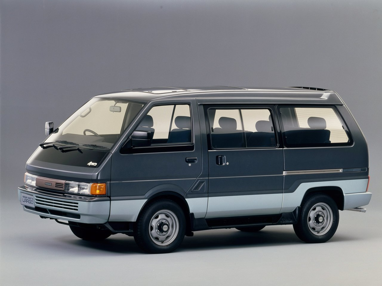 Nissan Largo II (GC22)