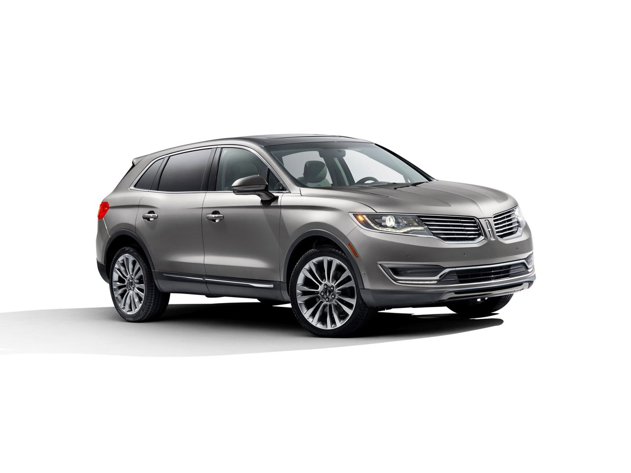 Lincoln MKX II