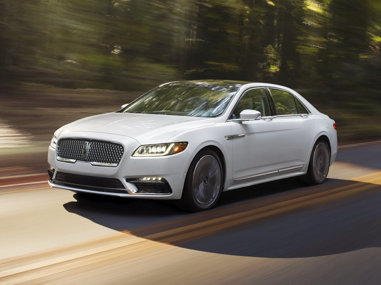 Lincoln Continental X