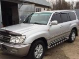 Toyota Land Cruiser 2006 с пробегом 244 тыс.км. 4.7 л. в Ивано-Франковске на Autos.ua