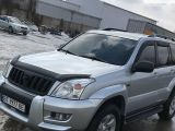 Toyota Land Cruiser 2006 с пробегом 201 тыс.км. 4 л. в Херсоне на Autos.ua