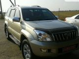 Toyota Land Cruiser 2006 с пробегом 28 тыс.км. 4 л. в Херсоне на Autos.ua