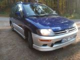 Mitsubishi Space Runner 2.4 GDI AT (150 л.с.) 2000 с пробегом 166 тыс.км.  л. в Днепре на Autos.ua