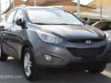 Hyundai Tucson 2.4 AT 2WD (182 л.с.) 2014 с пробегом 132 тыс.км.  л. в Днепре на Autos.ua