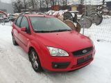Ford Focus 1.6 TDCi MT (109 л.с.) 2006 с пробегом 201 тыс.км.  л. в Днепре на Autos.ua