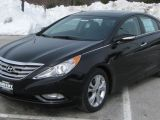 Hyundai Sonata 2.0 T GDi AT (245 л.с.) 2015 з пробігом 0 тис.км.  л. в Днепре на Autos.ua