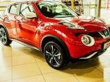 Nissan Juke 1.6 turbo MT (190 л.с.) 2017 с пробегом 0 тыс.км.  л. в Одессе на Autos.ua