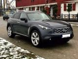 Infiniti FX-Series FX30D AT AWD (238 л.с.) 2011 з пробігом 208 тис.км.  л. в Днепре на Autos.ua