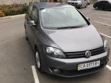 Volkswagen Golf Plus 2013 с пробегом 60 тыс.км.  л. в Умани на Autos.ua