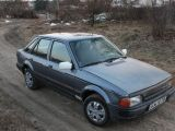 Ford Escort 1.4 MT (73 л.с.) 1988 с пробегом 40 тыс.км.  л. в Львове на Autos.ua