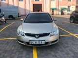 Honda Civic 1.8 AT (142 л.с.) 2008 з пробігом 161 тис.км.  л. в Львове на Autos.ua