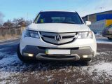 Acura MDX 3.7 AT 4WD (304 л.с.) 2008 с пробегом 187 тыс.км.  л. в Краматорске на Autos.ua