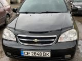 Chevrolet Lacetti 1.8 AT (122 л.с.) 2008 с пробегом 150 тыс.км.  л. в Черновцах на Autos.ua
