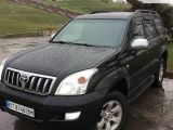 Toyota Land Cruiser 2006 с пробегом 181 тыс.км. 4 л. в Херсоне на Autos.ua