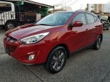 Hyundai Tucson 2.0 CRDi AT 4WD (150 л.с.) 2014 з пробігом 0 тис.км.  л. в Днепре на Autos.ua