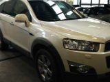 Chevrolet Captiva 2.2 TD AT (5 мест) (184 л.с.) 2012 с пробегом 127 тыс.км.  л. в Полтаве на Autos.ua