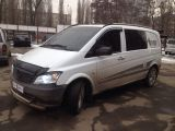 Mercedes-Benz Vito 113 CDI BlueEfficiency MT сверхдлинный (136 л.с.) 2011 с пробегом 135 тыс.км.  л. в Николаеве на Autos.ua