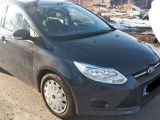 Ford Focus 1.6 TDCi ECOnetic 99 MT (105 л.с.) 2013 с пробегом 133 тыс.км.  л. в Львове на Autos.ua