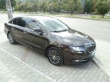 Skoda Superb 1.8 TSI MT (160 л.с.) 2013 с пробегом 95 тыс.км.  л. в Днепре на Autos.ua