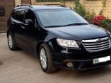 Subaru Tribeca 3.6 AT AWD (258 л.с.) DM - 7-ми местная 2007 с пробегом 208 тыс.км.  л. в Харькове на Autos.ua