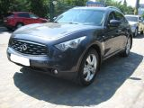 Infiniti FX II (S51) Hi-tech (Black Quartz) 2011 з пробігом 98 тис.км. 3.7 л. в Одессе на Autos.ua