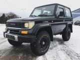Toyota Land Cruiser 1994 с пробегом 140 тыс.км. 3 л. в Боровой на Autos.ua