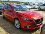 Mazda 3 2.0 SKYACTIV-G AT (150 л.с.) 2015 с пробегом 1 тыс.км.  л. в Днепре на Autos.ua