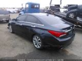 Hyundai Sonata 2.0 T GDi AT (274 л.с.) 2014 з пробігом 57 тис.км.  л. в Киеве на Autos.ua