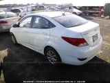 Hyundai Accent 1.6 AT (123 л.с.) 2014 з пробігом 83 тис.км.  л. в Киеве на Autos.ua
