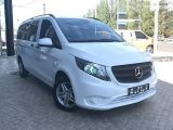 Mercedes-Benz Vito 114 CDI AT L1 4x4 (136 л.с.) 2014 с пробегом 1 тыс.км.  л. в Херсоне на Autos.ua