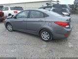 Hyundai Accent 1.6 AT (123 л.с.) 2014 з пробігом 40 тис.км.  л. в Киеве на Autos.ua