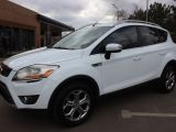 Ford Kuga 2.5 DuraShift AWD (200 л.с.) 2010 с пробегом 138 тыс.км.  л. в Днепре на Autos.ua