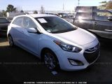 Hyundai Elantra 1.8 AT (150 л.с.) 2013 з пробігом 87 тис.км.  л. в Киеве на Autos.ua