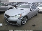 Hyundai Genesis 2.0 AT (250 л.с.) 2011 з пробігом 82 тис.км.  л. в Киеве на Autos.ua