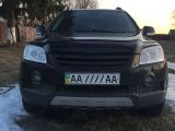Chevrolet Captiva 2.4 AT 5 мест (136 л.с.) 2007 с пробегом 169 тыс.км.  л. в Киеве на Autos.ua