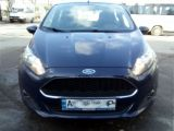 Ford Fiesta 1.25 MT (82 л.с.) 2016 с пробегом 46 тыс.км.  л. в Днепре на Autos.ua