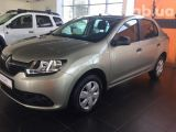 Renault Logan 1.6 MT (113 л.с.) 2017 с пробегом 1 тыс.км. 1.6 л. в Хмельницком на Autos.ua