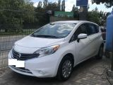 Nissan Note 1.6 AT (110 л.с.) 2014 с пробегом 22 тыс.км.  л. в Одессе на Autos.ua