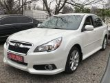 Subaru Legacy 2.5 GT E-5AT AWD (265 л.с.) 2012 с пробегом 100 тыс.км.  л. в Одессе на Autos.ua