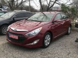 Hyundai Sonata 2.0 AT hybrid (150 л.с.) 2014 з пробігом 100 тис.км.  л. в Одессе на Autos.ua