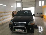 Kia Sorento 2.5 VGT AWD AT (174 л.с.) 2007 с пробегом 140 тыс.км.  л. в Днепре на Autos.ua