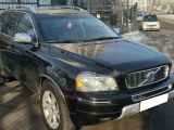 Volvo XC90 2.4 D5 Geartronic AWD (7 мест) (200 л.с.)