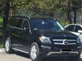 Mercedes-Benz GL-Класс 2013 с пробегом 77 тыс.км. 2.987 л. в Черкассах на Autos.ua