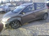 Hyundai Accent 1.6 AT (124 л.с.) 2014 з пробігом 96 тис.км.  л. в Киеве на Autos.ua
