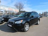 Subaru Forester 2.5i S AWD (171 л.с.) GR