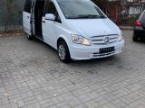 Mercedes-Benz Vito 116 CDI BlueEfficiency MT удлиненный (163 л.с.) 2014 с пробегом 147 тыс.км.  л. в Одессе на Autos.ua