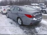 Hyundai Sonata 2.4 AT (201 л.с.) 2014 з пробігом 38 тис.км.  л. в Киеве на Autos.ua