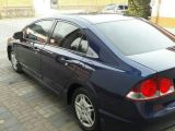 Honda Civic 2008 з пробігом 17 тис.км. 1.8 л. в Коломые на Autos.ua