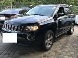Jeep Compass II 2017 з пробігом 59 тис.км. 2.4 л. в Одессе на Autos.ua