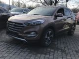 Hyundai Tucson III High-Tech + Advanced 2017 з пробігом 50 тис.км. 1.6 л. в Одессе на Autos.ua